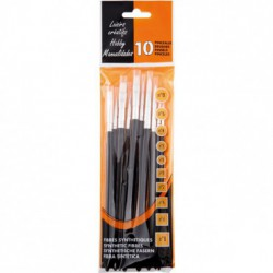 Set 10 Pensule P10531
