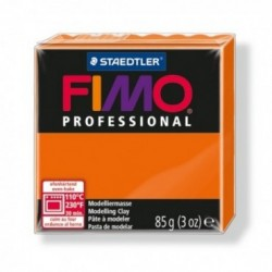 Fimo professional 85 g Orange