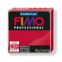 Fimo professional 85 g Carmine