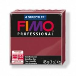 Fimo professional 85 g Bordeaux