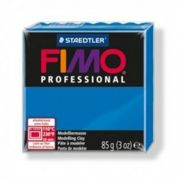 Fimo professional 85 g True Blue