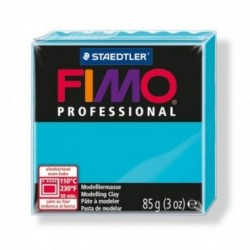 FIMO PROFESSIONAL 85 G TURQUOISE