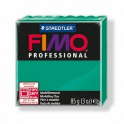 Fimo professional 85 g True Green