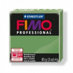 Fimo professional 85 g Leaf Green