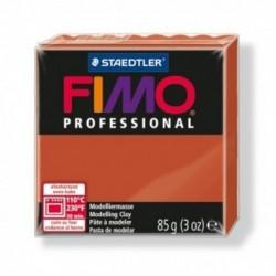 Fimo professional 85 g Terrakotta
