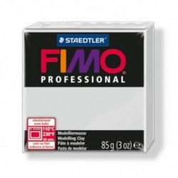 Fimo professional 85 g Dolphin Grey