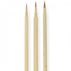 Pensule Bambus 98-101