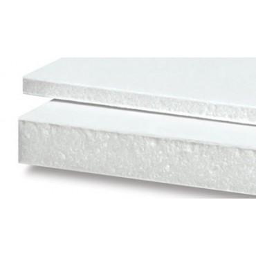 Foam Alb 0,3mm