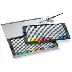 Set Creioane Acuarelabile Karat