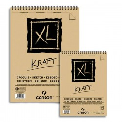 Bloc XL Kraft