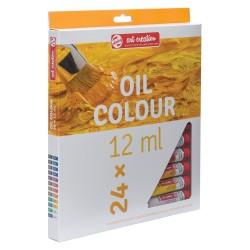 Seturi culori ulei Art Creation