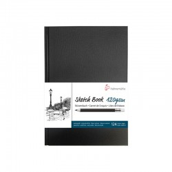 Sketch Book 120 g/mp Hahnemuhle
