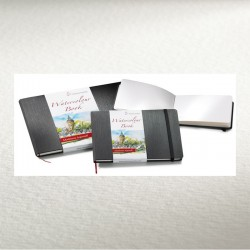 Watercolour Book 200g/mp Hahnemuhle