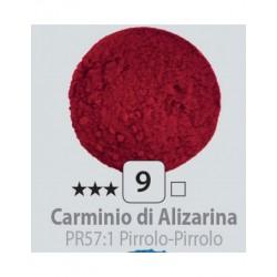 PIGMENT PULBERE CARMIN DI ALIZARINA