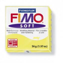 FIMO SOFT - GALBEN LAMAIE ( 56G )