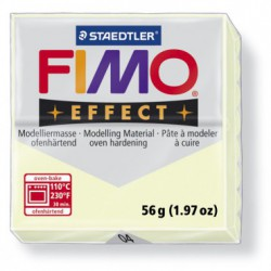 FIMO EFFECT STRALUCITOR IN INTUNERIC ( 56G )