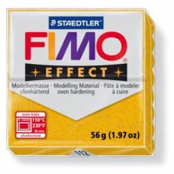 FIMO EFFECT GLITTER - AURIU( 56G )