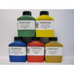 Tempera concentrata 350 ml