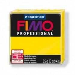 Fimo professional 85 g Lemon