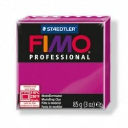 Fimo professional 85 g True Magenta