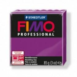 Fimo professional 85 g Violet