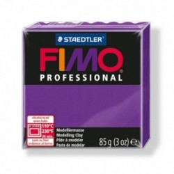Fimo professional 85 g Lilac