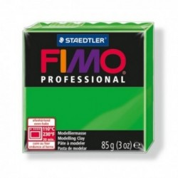 Fimo professional 85 g Green