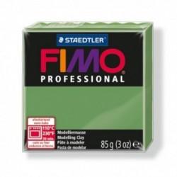 Fimo professional 85 g Leaf Green