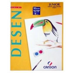 Bloc Canson-Toucan