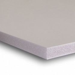 Foam Board Alb 0,5mm