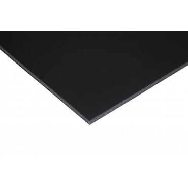Foam Board Negru 0,5mm