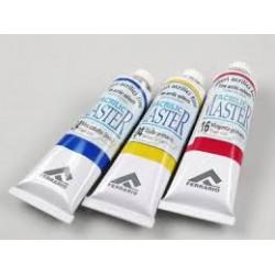 Culori acrilice Master
