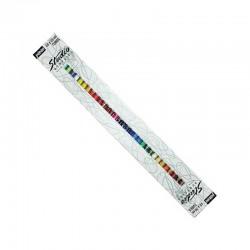 Set 40 culori acrilice Studio Pebeo