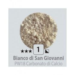 PIGMENT PULBERE BIANCO SAN GIOVANI