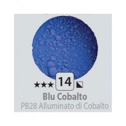 PIGMENT PULBERE BLUE COBALTO