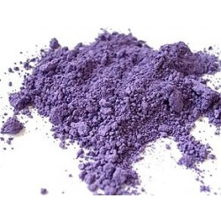 PIGMENT PULBERE VIOLET OLTREMARE