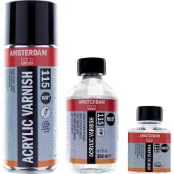 Vernis acrilic Amsterdam Matt