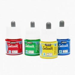 Culori pentru matase Setasilk Pebeo 45ml