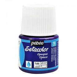 Culori pentru textile Setacolor Light Fabrics Pebeo