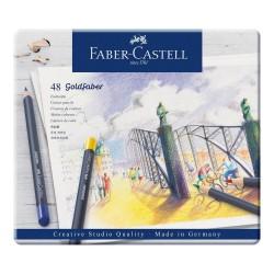 Goldfaber Pencils Faber-Castell