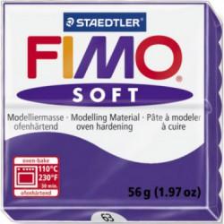 FIMO SOFT - MOV INCHIS-PLUM ( 56G )