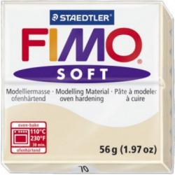 FIMO SOFT - NISIP-SAHARA ( 56G )