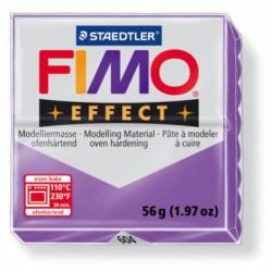 FIMO EFFECT TRANSLUCID -MOV (56G )